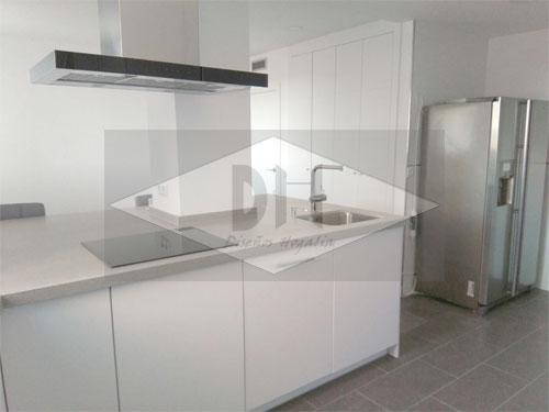 ejemplo instalacion cocina