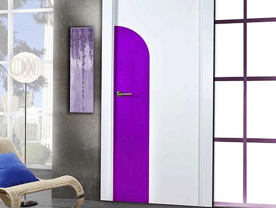 puertas de interior madrid