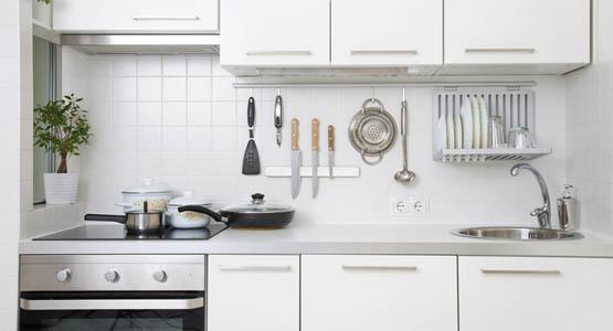 armarios de cocina a medida madrid
