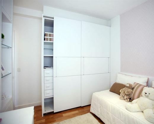 armarios de habitacion a medida