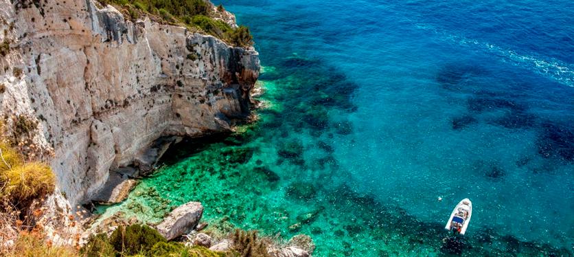Golfo de Carnaro, Croacia