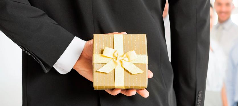 Ideas de regalos de empresa para clientes: ¿por qué son importantes?